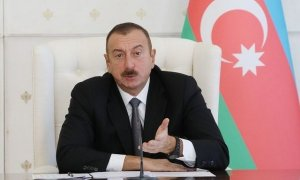 President: Socio-political situation and economic development in Azerbaijan set an example for some countries