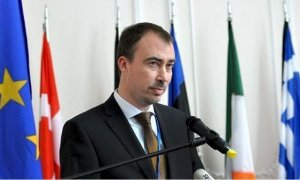 EU special representative for South Caucasus and Georgia arrives in Baku