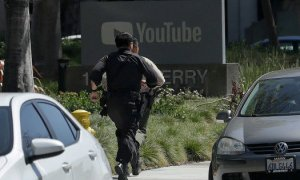 Shots fired at YouTube offices in California, casualties reported (PHOTO, VIDEO) (UPDATED)