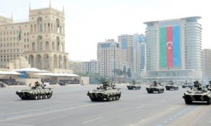 Azerbaijan marks centenary of Armed Forces