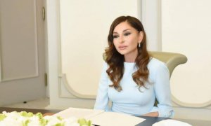 Mehriban Aliyeva: Your good wishes are highest recognition of my activity