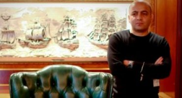Mubariz Mansimov conned state out of half a billion (Another oligarch's bankruptcy)