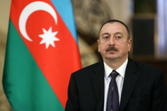 Armenia to remain isolated until occupied Azerbaijani lands get liberated, says Ilham Aliyev