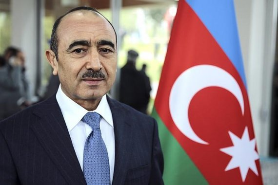 Turkey-Azerbaijan ties do not 'pose threat' to others