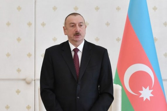 President Ilham Aliyev chaired Cabinet meeting on results of first quarter of 2019 and future tasks VIDEO