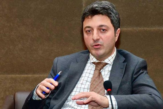 Only way out for Armenian community of Karabakh - to agree living under Azerbaijan's flag